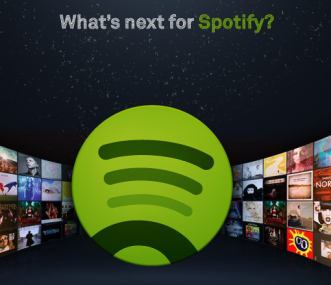 Spotify to Announce 'New Direction': 5 Possible Directions