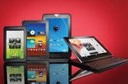 iPad Rivals Sold 1.2M Tablets in Last 10 Months