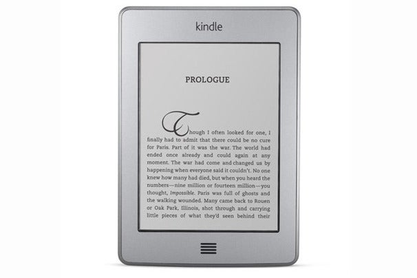 Amazon's Kindle Touch 3G Soon Shipping in Over 175 Countries