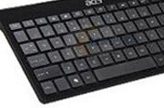 Acer Bluetooth Keyboard for Acer Iconia Tab