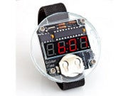 The Solder:Time DIY Watch Kit