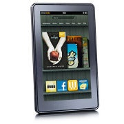 Kindle Fire Hack Installs Ice Cream Sandwich