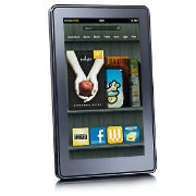 Kindle Fire Cut in to iPad Sales, Analyst Says