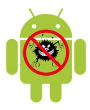 New Android Malware Uses Phones as Spam Botnet