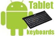 Pick the right Android tablet keyboard