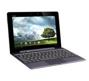 Asus Transformer Prime tablet with keyboard dock