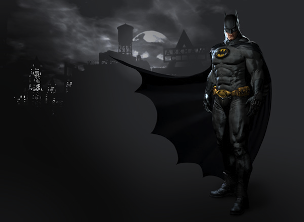 Batman: Arkham City New Skins and Fresh DLC