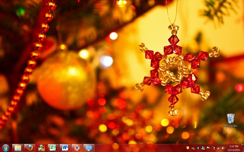generic company place holder christmas lights - Sparkling Christmas Lights