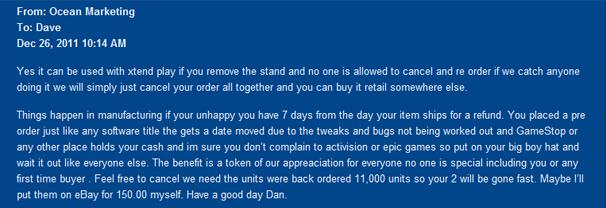 Penny Arcade Publishes PR Blunder