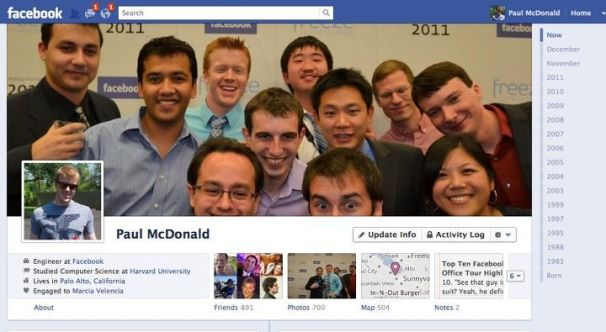 Facebook Timelines: How to Get Started