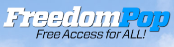 FreedomPop Promises Free Broadband, 4G Service to All