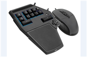 Hori Tactical Assault Commander 3 PlayStation 3 keyboard and mouse controller