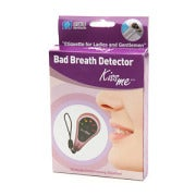 Bad Breath Detector
