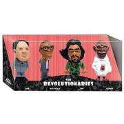 Little Giants Revolutionaries Mini-Figures boxed set