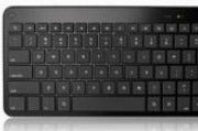 Motorola Wireless Keyboard