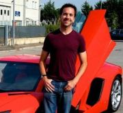 Noah Lehmann-Haupt is the founder of Gotham Dream Cars