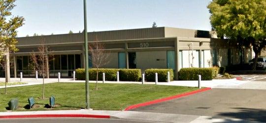 nutting associates headquarters