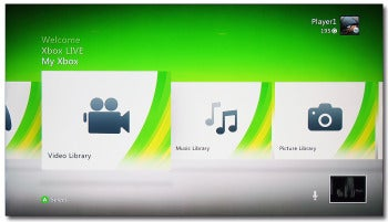 Xbox Streaming Media