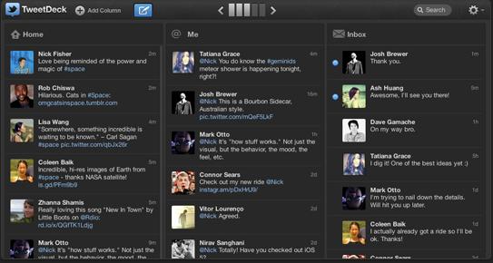 TweetDeck for Windows 10 | Best Windows 10 Apps