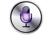 Apple's Siri voice recognition