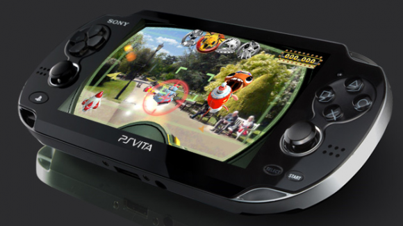 PS Vita and Nintendo 3DS Lose Battery Test Race To The PSP | PCWorld