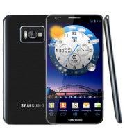 Samsung Galaxy S III Concept