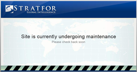 Stratfor Offers ID Protection for Victims of Anonymous Hack