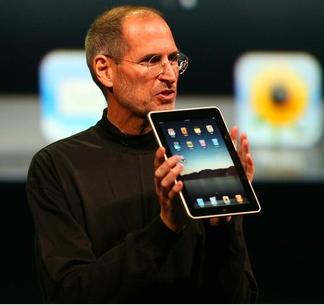 Two Years of Apple's iPad: Happy Second Birthday ...