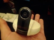 New Samsung Wireless Webcams Offer Social Features and More