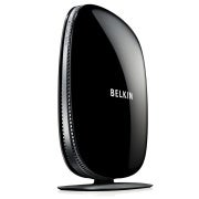 Belkin Announce New Router for Games and Video at CES