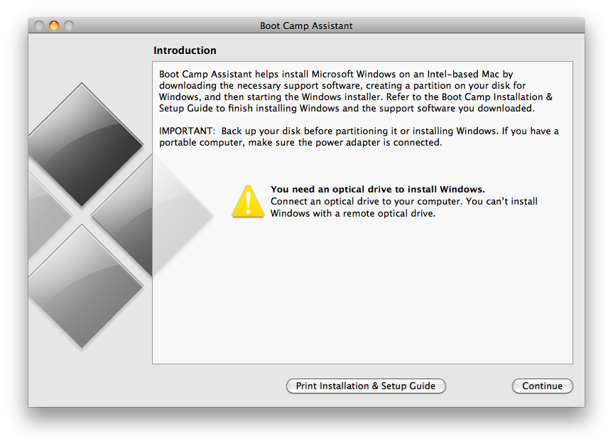 How to Install Boot Camp and Run Windows on Your Mac | PCWorld