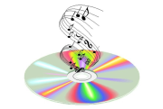 See Ya, CDs: Digital Music Sales Overtake Physical Media