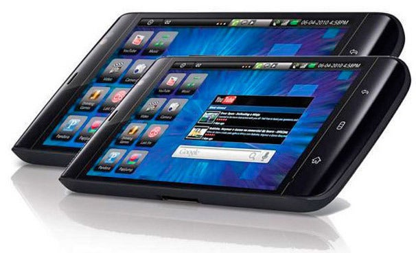 Dell Prepares to Reenter the Tablet Market