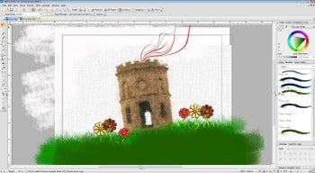 For Vector Design On A Budget Consider Drawplus Pcworld
