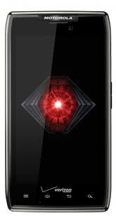 Verizon's Droid Razr Maxx Promises Excellent Battery Life