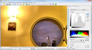 EasyHDR Pro screenshot