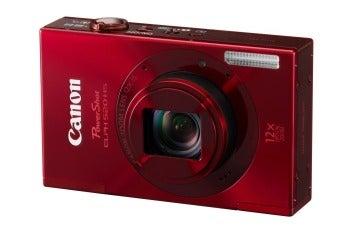 Canon PowerShot Elph 520 HS