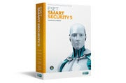 Eset Smart Security 5 PC security suite