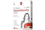 G Data InternetSecurity 2012 PC security suite