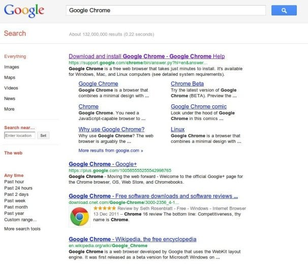 Google Disciplines Itself in Chrome Browser PageRank Controversy