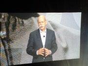 Mercedes CES 2012 Keynote