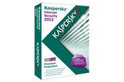 Kaspersky Internet Security 2012 PC security suite