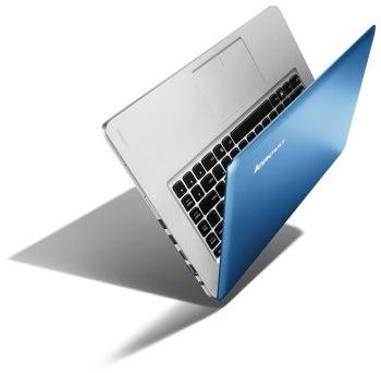 Lenovo IdeaPad U410 laptop
