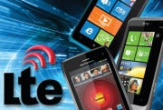 LTE Boosts Mobile Gear by 17 Percent in 2012
