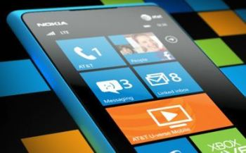 Nokia to Bring Lumia Smartphones to China Starting Next Month