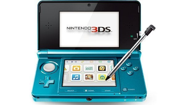 Nintendo Slashes Annual Targets for 3DS Despite Price Cuts, Software Bonanza