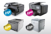 How to Save Money on Printing Costs
