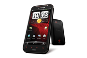 HTC Rezound Android smartphone