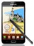 Samsung Revels the Galaxy Note