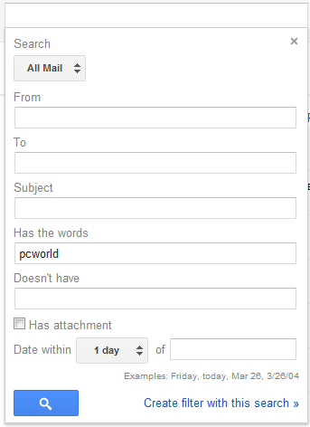 Domain blocked by gmail dating